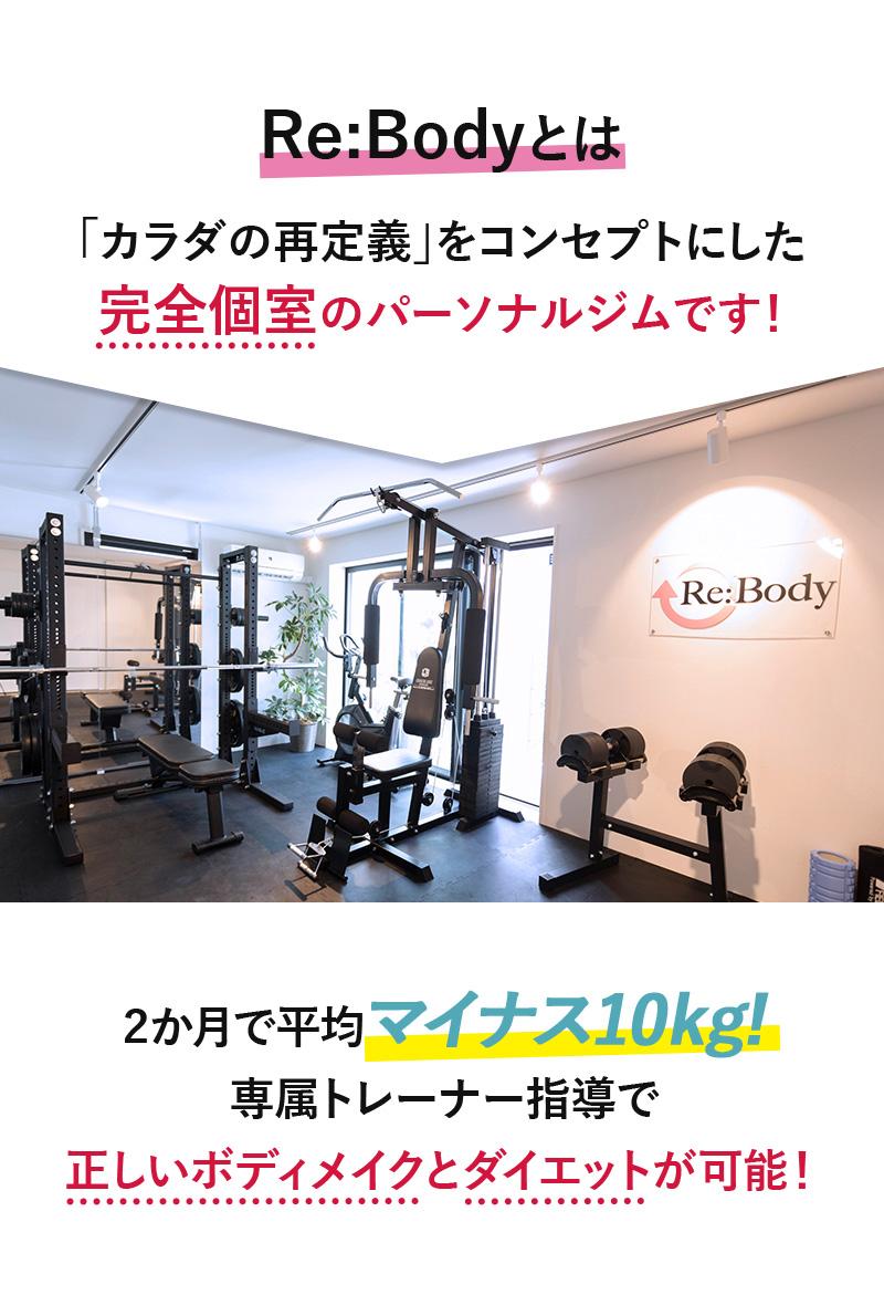Re:Bodyとは